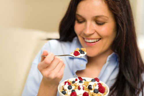 True Dental | West Kelowna Dentist | Healthy Breakfast Success