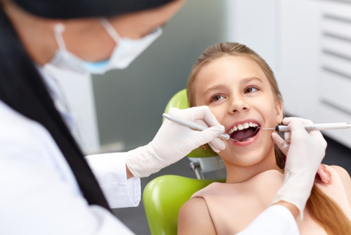 West Kelowna Dentist | True Dental | Dental Checkup