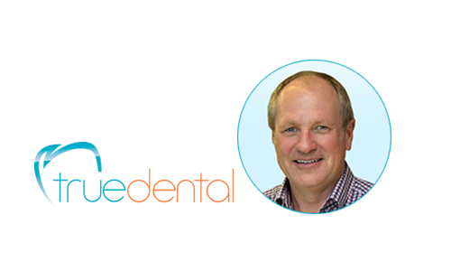 Rob Thompson | True Dental | West Kelowna Dentists