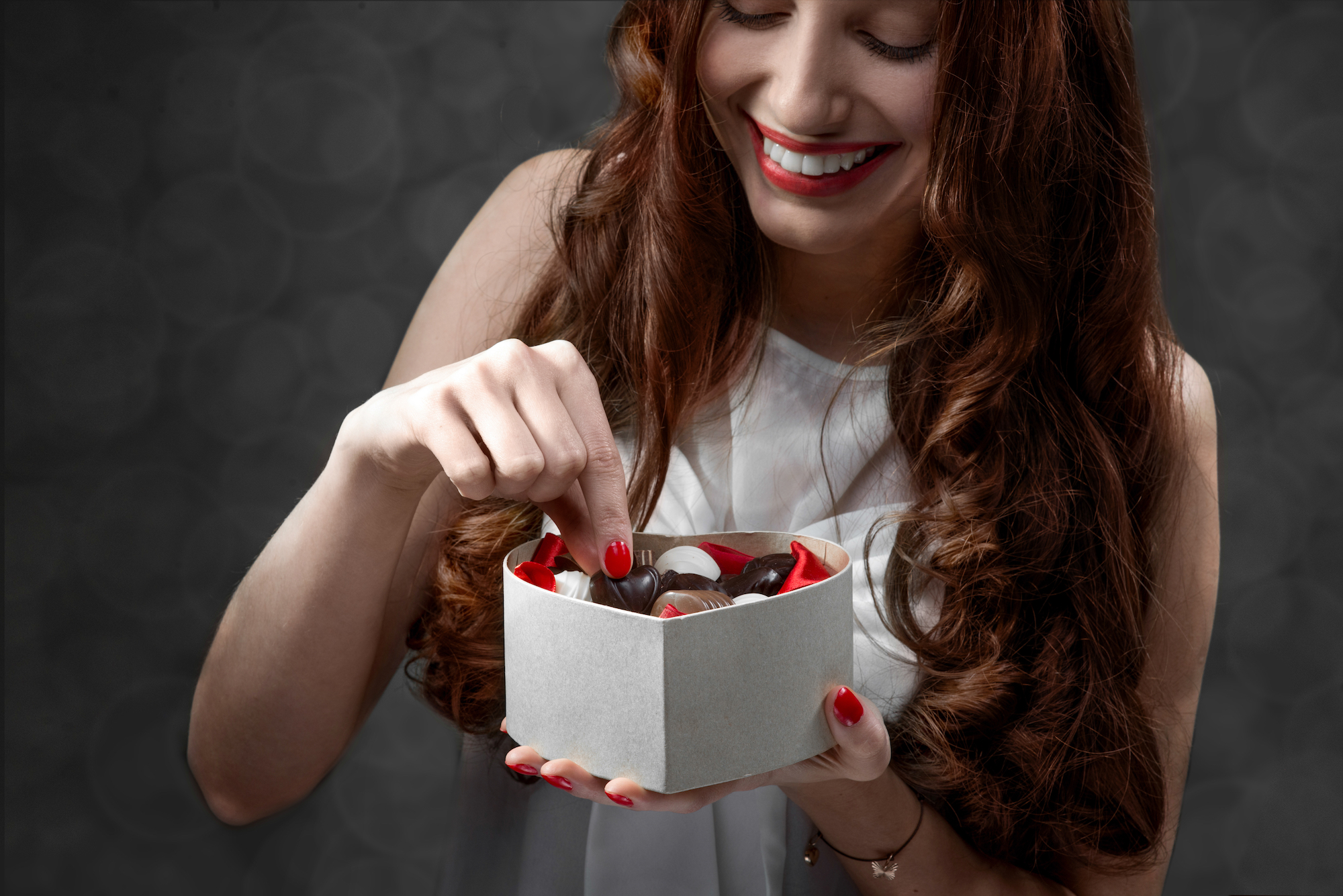 Showing Sugar Bugs Who's Boss this Valentine's Day | West Kelowna Dentist