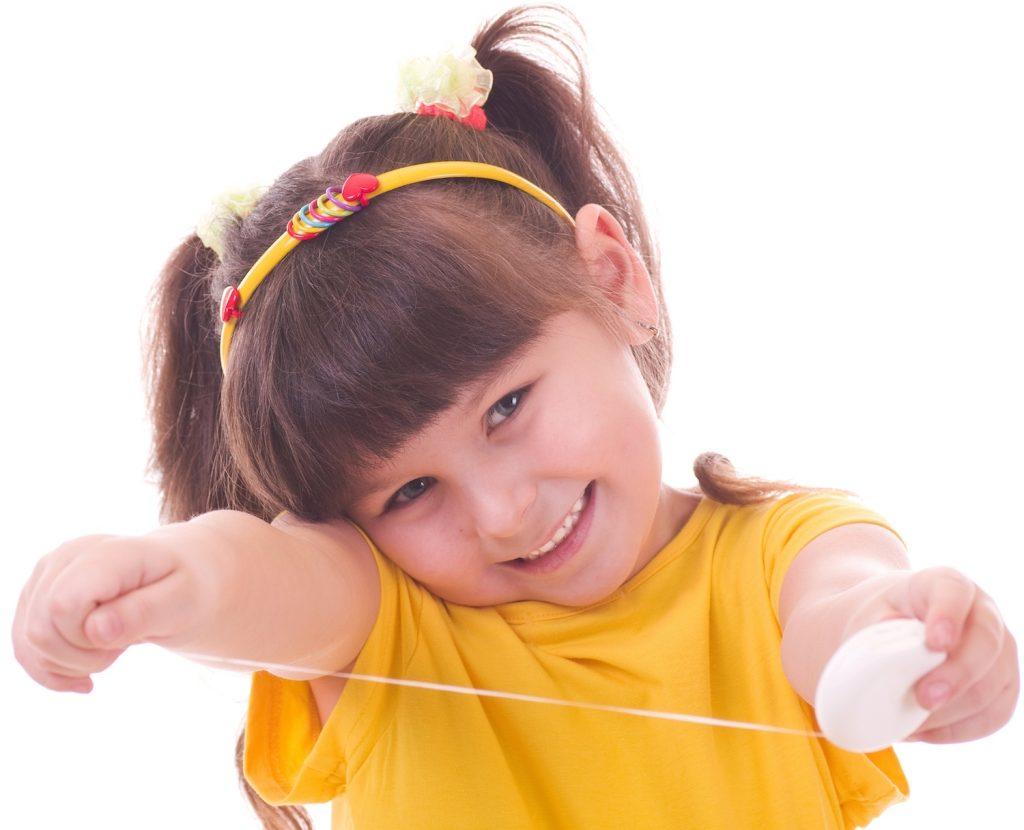 Brushing & Flossing Techniques for Kelowna Kids | True Dental