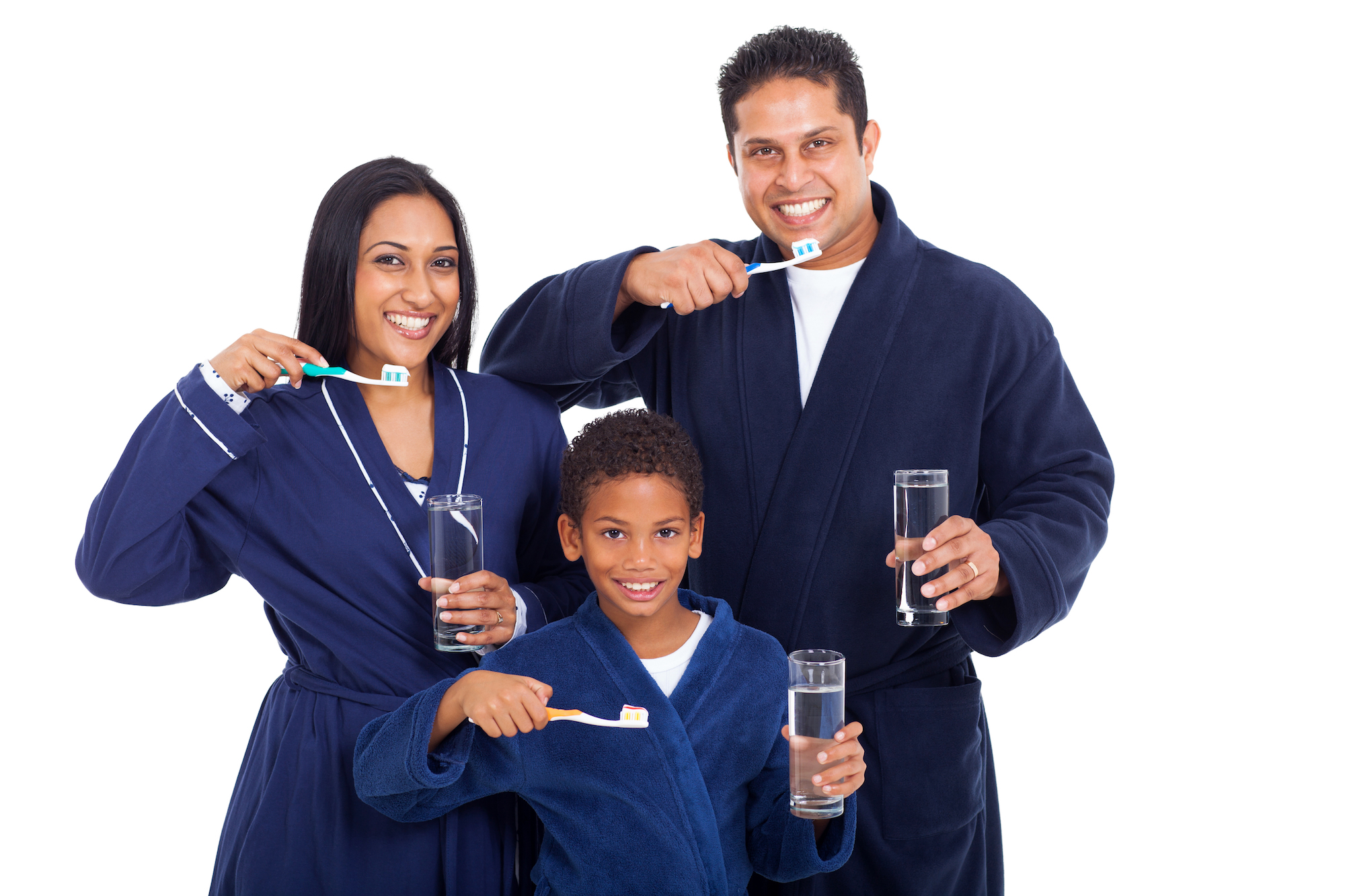 Brushing & Flossing Techniques for Kelowna Kids   True Dental
