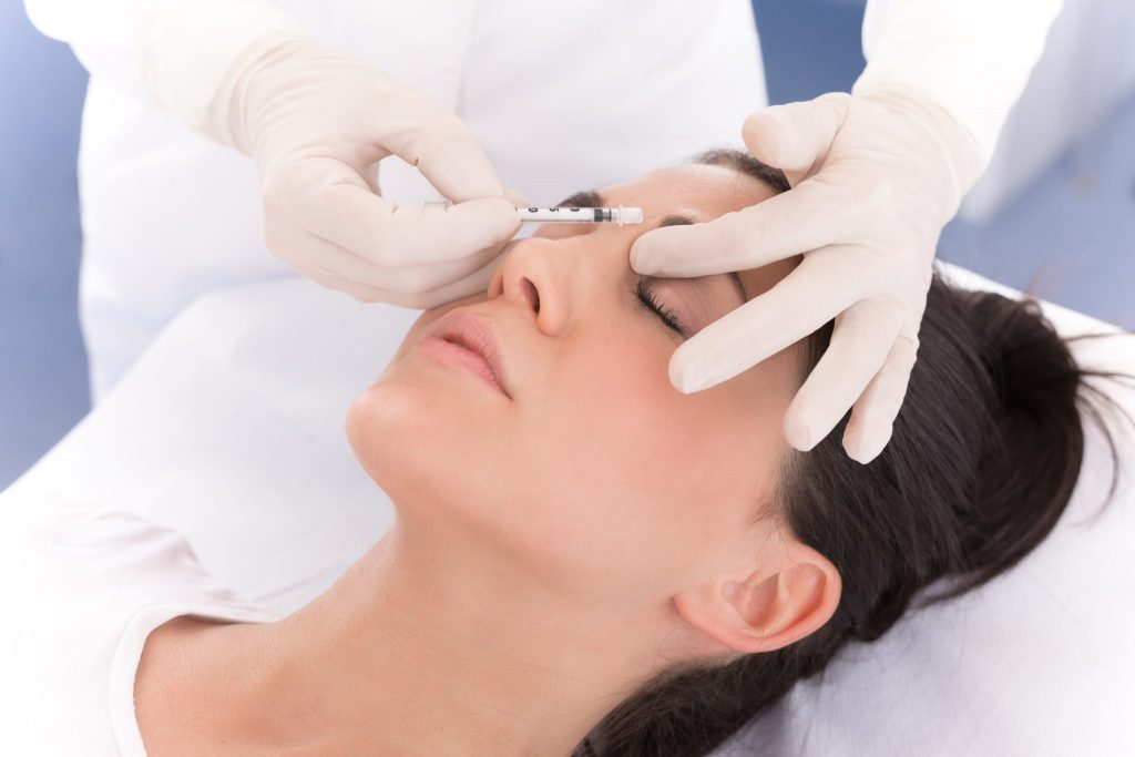 Botox Treatments - Dental TMJ Headache | True Dental