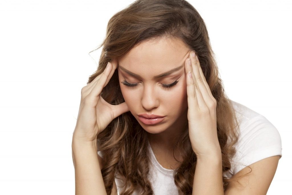 Botox Treatments - Dental TMJ Headache   True Dental
