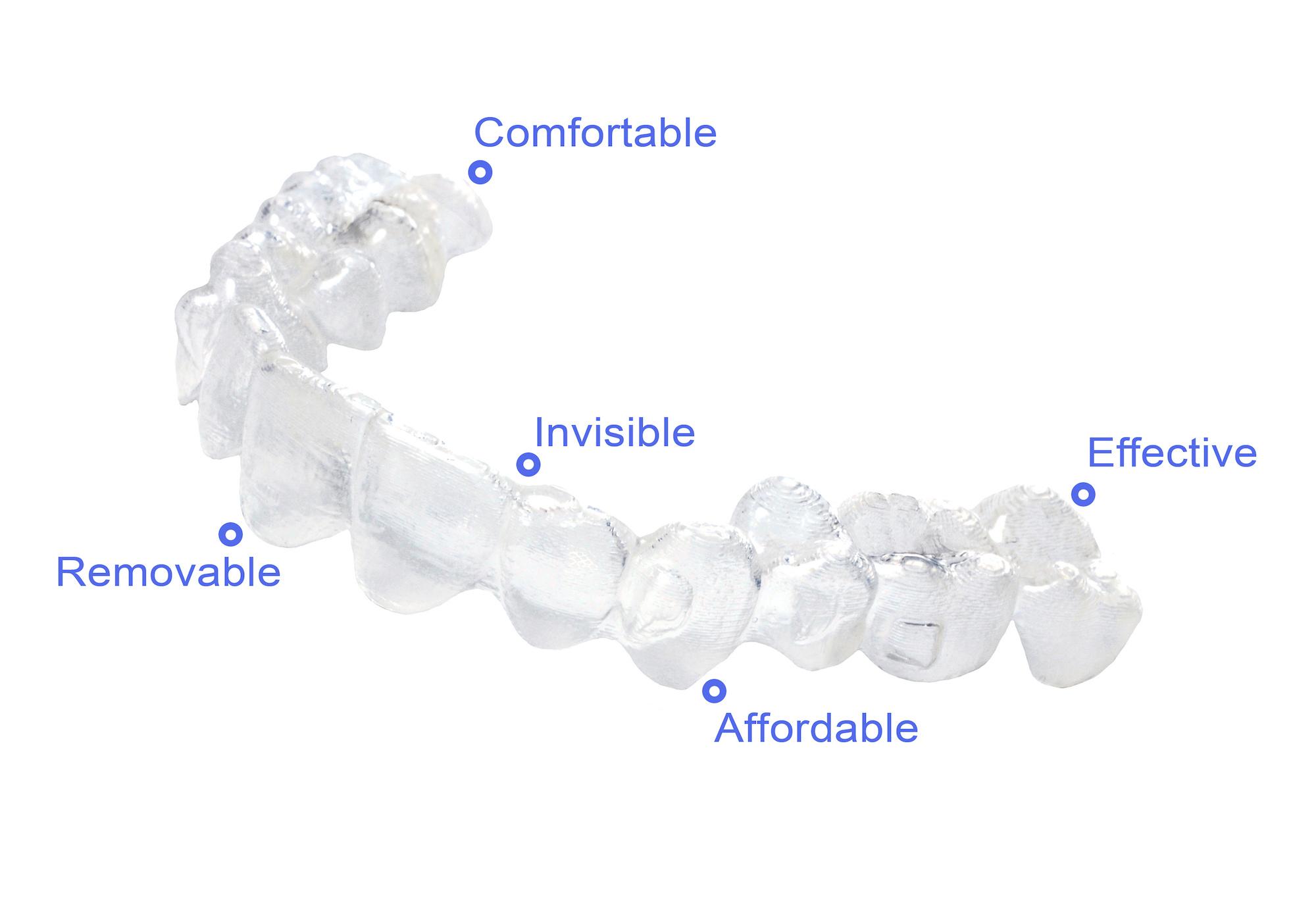 Invisalign - Orthodontics | West Kelowna Dentist