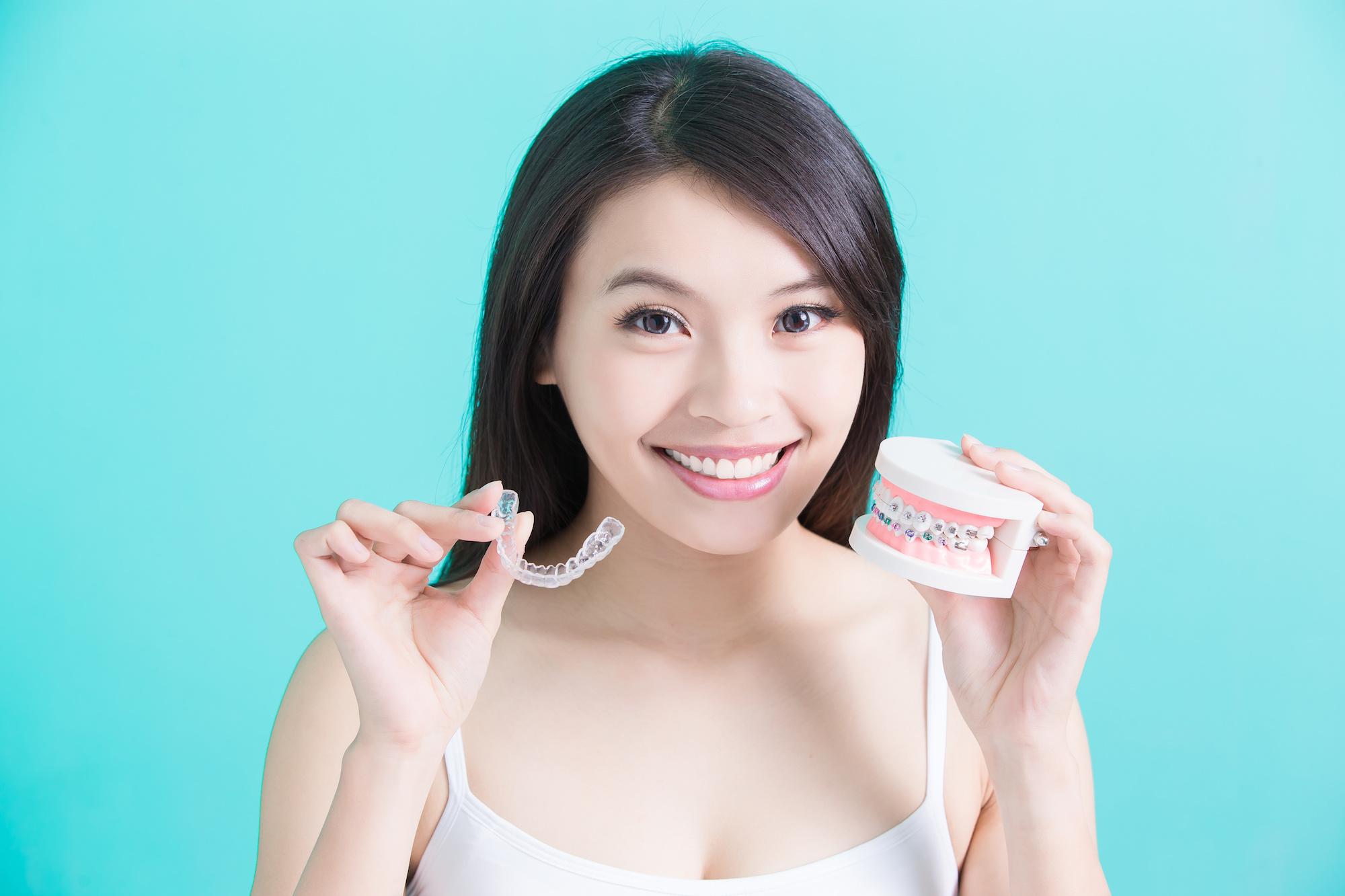 Invisalign - Orthodontics   West Kelowna Dentist