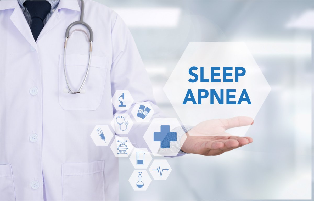 Sleep Apnea | Kelowna Dentist, True Dental
