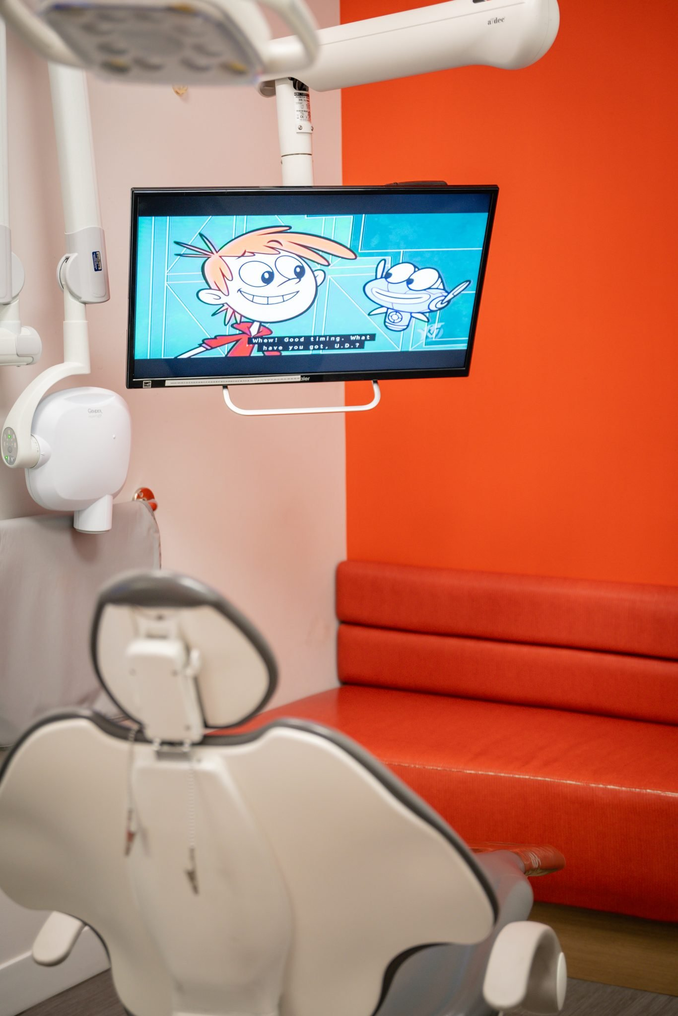 dentistry for children 1