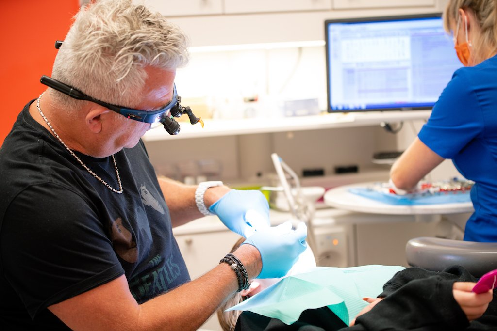 Teeth Cleaning in West Kelowna | True Dental